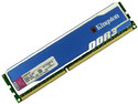 Memoria Kingston HyperX blu DDR3 PC3-10600 (1333 MHz) CL9, 4GB