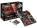 T. Madre Asrock 990FX KILLER/3.1, Chipset AMD 990FX,