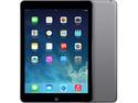 iPad Air Wi-Fi de 64 GB, Gris espacial.