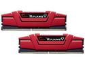 Memoria G.SKILL Ripjaws V DDR4 PC4-24000 (3000 MHz), CL15, 16 GB (2 x 8 GB).