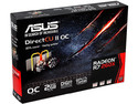 Tarjeta de Video Asus AMD RADEON R7 260X DirectCU II OC edition, 2 GB GDDR5, DisplayPort, HDMI, DVI, PCI Express x16 3.0.