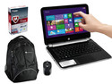 Laptop HP Pavilion Touch 11: