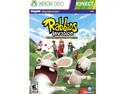 Rabbids Invasion (Xbox 360, requiere Kinect)
