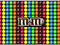 Skin M&Ms Colores Se Puede Ajustar Desde 15.4